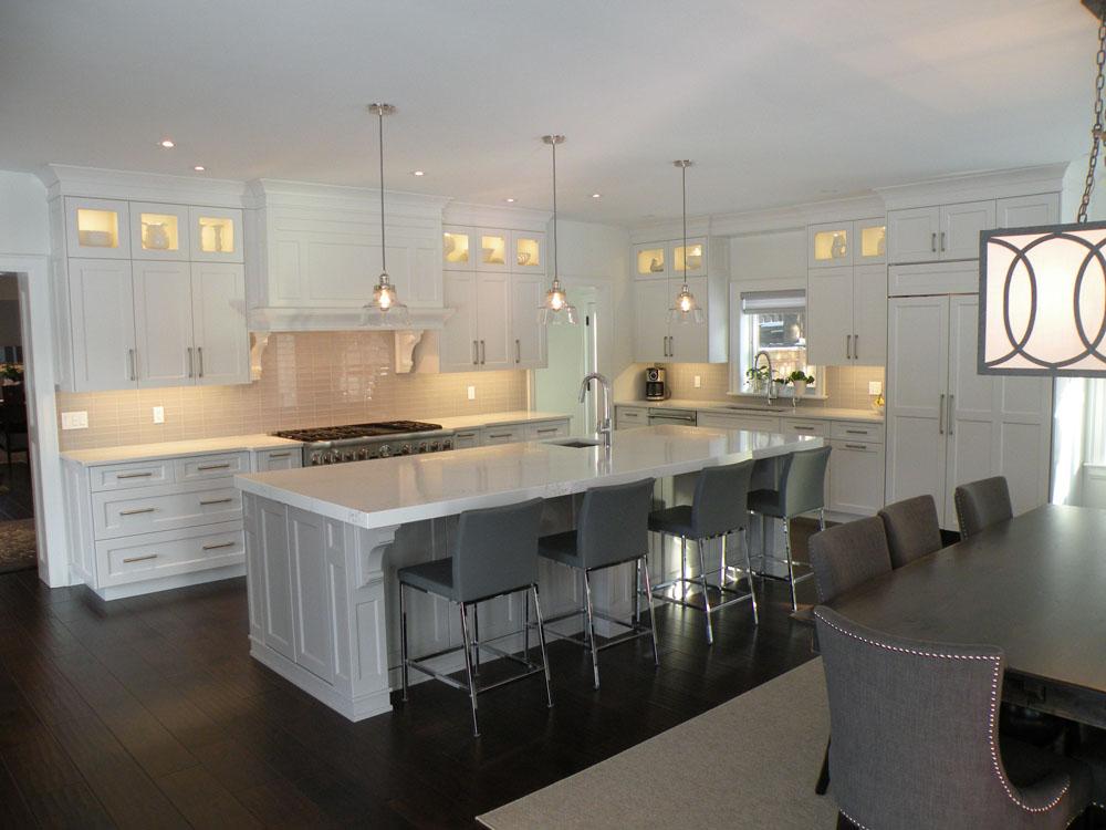 Hamilton Custom Kitchen Design Gallery | Wood Valley Kitchens